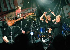 The Police Live 2007